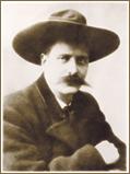 Ivar Sæter portrettfoto