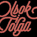 Olsok i Tolga logo