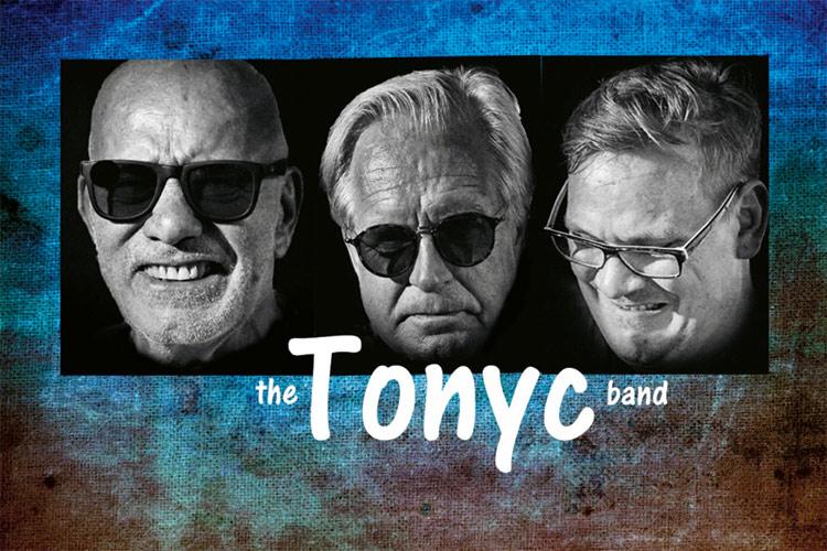 TonyC Band